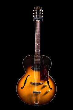 1957 GIBSON ES 125T