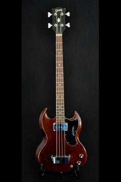 1968 GIBSON EB-0 BASS