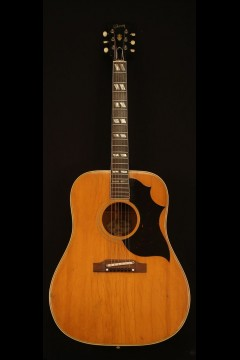 1965 GIBSON COUNTRY & WESTERN