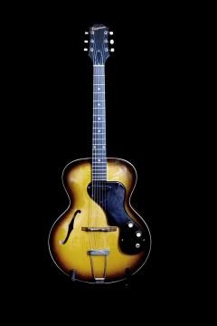 1963 EPIPHONE GRANADA E444T