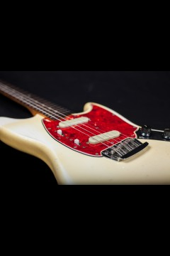 1965 FENDER DUO SONIC II