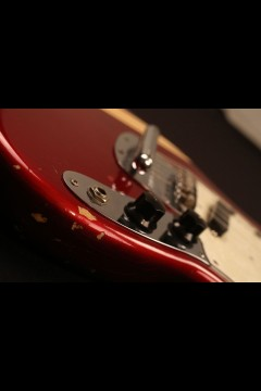 1972 FENDER COMPETITION MUSTANG