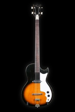 1965 KAY Bass Speed Demon