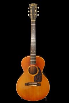 1963 GIBSON B25 3/4