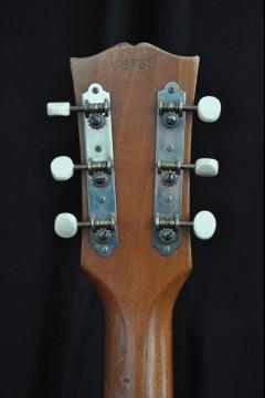 1962 GIBSON LG0