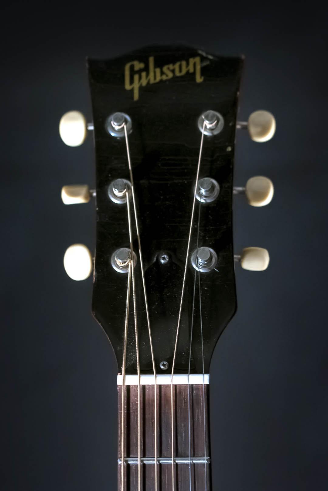 1963 GIBSON J 45 - Guitares vintage | RNFVG