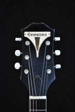 1960 EPIPHONE ZEPHYR