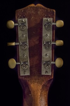 1935 GIBSON L00