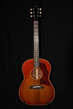 1955 GIBSON J45