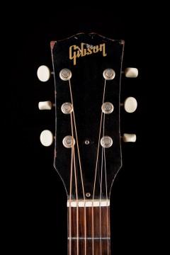 1964 GIBSON LG0