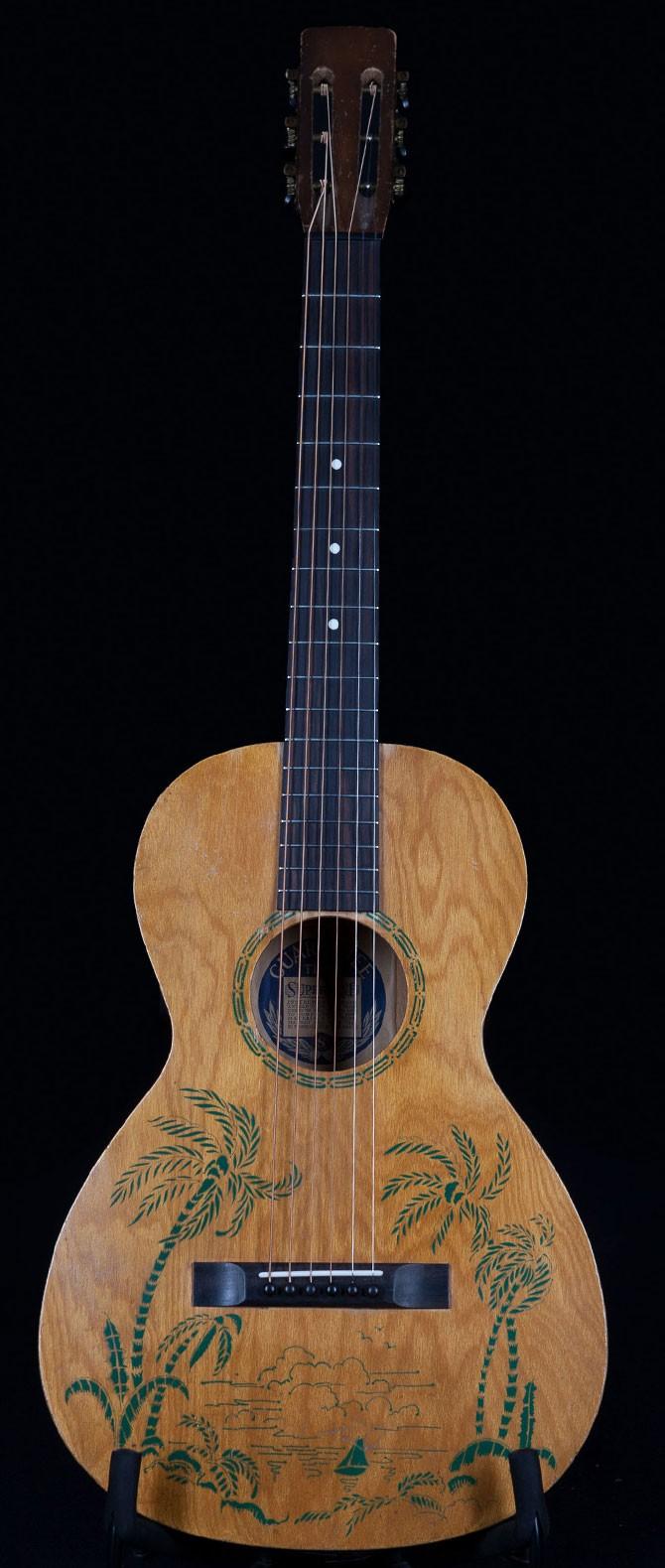 Gibson Acoustic série datant