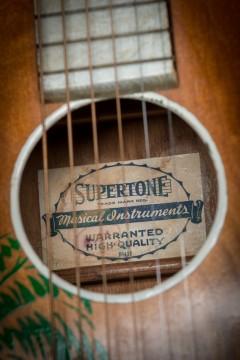 XXXX Harmony Supertone