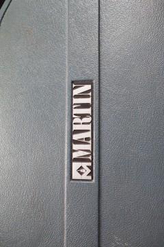 1973 MARTIN & CO D-18