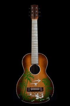 1934 Harmony Supertone