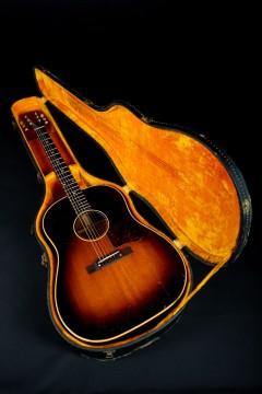 1956 GIBSON J 45