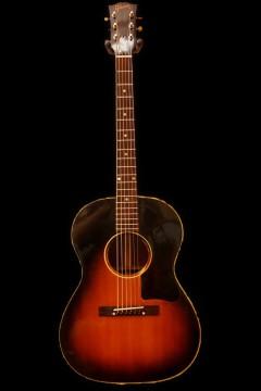 1957 GIBSON LG2