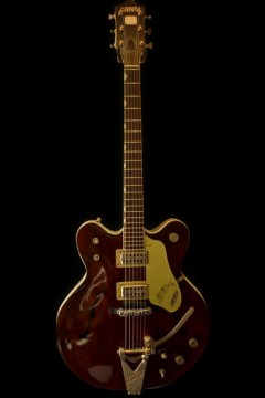 1966 GRETSCH COUNTRY GENTLEMAN