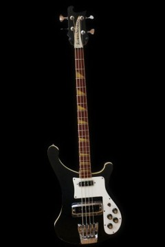 1974 RICKENBACKER 4001S