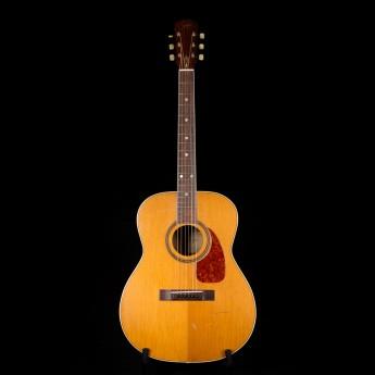 1958 GOYA S16 - Rock and Folk Vintage Guitars