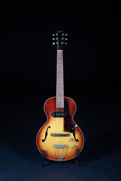 1966 GIBSON ES-125 3/4